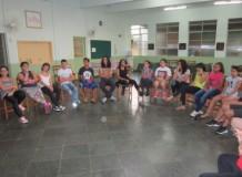 Encontro de Jovens em Uberlândia