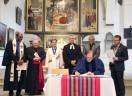 Igrejas reformadas endossam o acordo católico-luterano sobre disputa crucial da Reforma