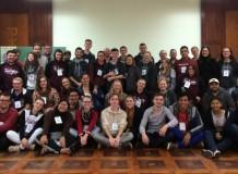 10º Retiro de Estudantes de Teologia - São Leopoldo/RS - 19-20 de agosto de 2017