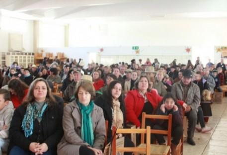 Núcleo Verê celebra 20 anos durante Festa Regional de Sementes