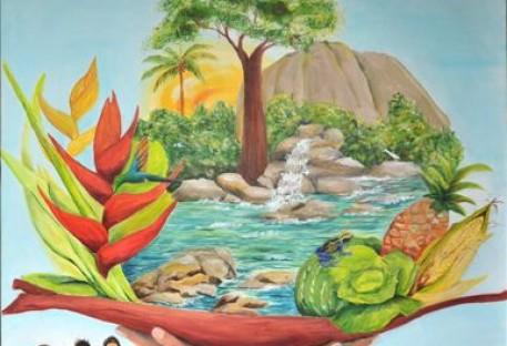 Informações sobre o País - Suriname