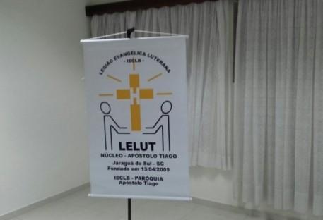 Primeira Reunião da LELUT de São Bento do Sul/SC