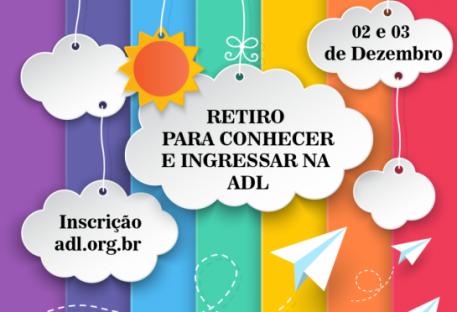 Abertas as inscrições para jovens e adolescentes que desejam estudar na Associação Diacônica Luterana (ADL