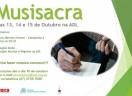 Musisacra - Festival de Música Sacra do Sínodo Espírito Santo a Belém