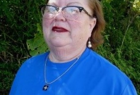 História de vida de Helvetia Hulda Bender