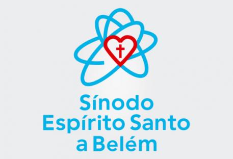 Lançado novo logotipo do Sínodo Espírito Santo a Belém!