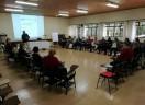 Seminário de qualificação e formação para secretários e secretárias de comunidades e paróquias.