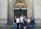 Paróquia de Vitória visita a paróquia parceira em Dachau (Alemanha)