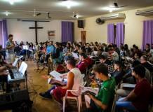 Semana de Canto 2017 - Associação Diacônica Luterana (ADL)