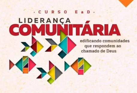 Curso Liderança Comunitária