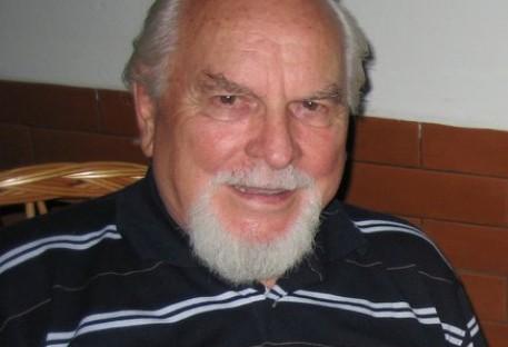 Falecimento do Pastor Martin Hiltel