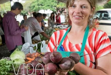 Vida Diversificada no Cine Agroecologia