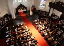 Comunidade Blumenau Centro celebra 160 anos de história