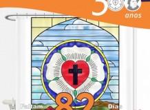 500 anos da Reforma - contagem regressiva