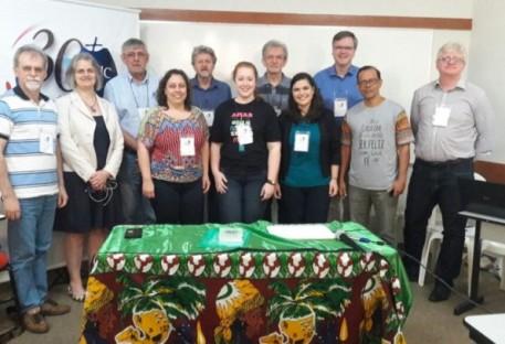 IECLB participa da XVII Assembleia do Conselho Nacional de igrejas Cristãs (CONIC)