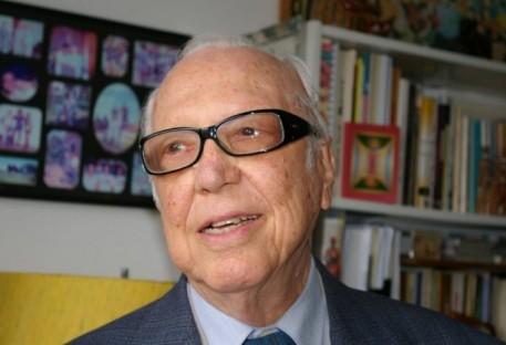 Heinz Dressel e sua luta pelos Direitos Humanos