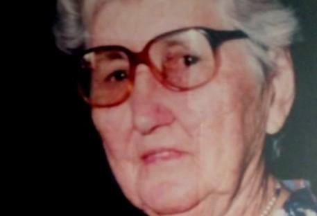 História de vida de Olga Ohnersorge Kramer