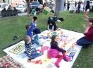 Comida Boa na Mesa: jogo para crianças e gente grande