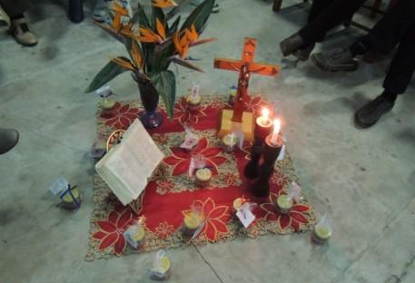 Reencontro de Casais na Comunidade Bom Pastor - Seberi/RS