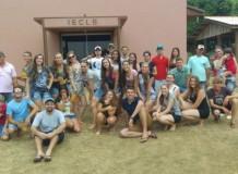 Acampamento Paroquial de Jovens - Ariquemes/RO
