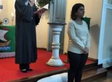 Apresentação da Candidata Ministra em São Lourenço do Sul/RS