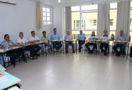 Convenção Nacional da Lelut envolve 500 pessoas no Sínodo Vale do Itajaí