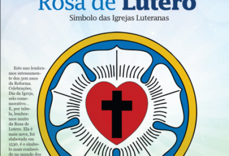 Jornal do Sínodo Uruguai - Ano 15 - nº 61 - Setembro 2017