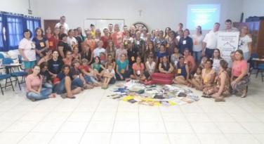 Mais de 80 lideranças no Seminário Comunidades Criativas Sínodo da Amazônia