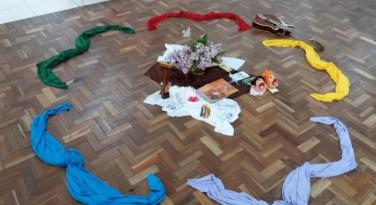 Seminário Comunidades Criativas no Sínodo Centro-Campanha-Sul
