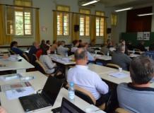 Reunião da Presidência com Pastores e Pastoras Sinodais - setembro/2017 - IV