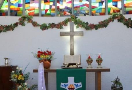 Dia de Ação de Graças - Brasília/DF