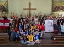 Carta mensagem do XII Seminário Sinodal de Formação de Lideranças da JE
