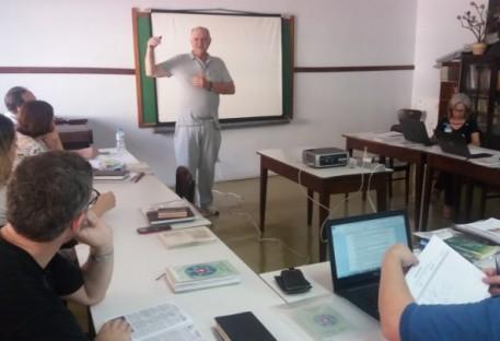 Encontro Regional de Mentores e Mentoras do Período Prático de Habilitação ao Ministério (PPHM)