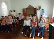 Semana Nacional da OASE Celebrada em Assis/SP