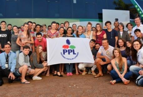 Lideranças do Sínodo Espírito Santo a Belém participam do Encontro Nacional de Formação da PPL
