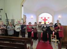 OASE de Arroio Bonito - Hortêncio celebra 50 anos