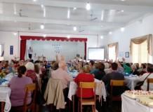 103 anos do Grupo de OASE da Comunidade de Ibirama/SC