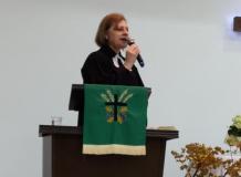 Concórdia/SC tem Nova Pastora