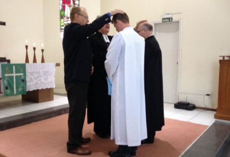 Comunidade de Santa Maria/RS acolhe novo PPHMista
