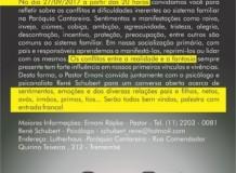 PALESTRA: Parente é Serpente - 27/09/2017