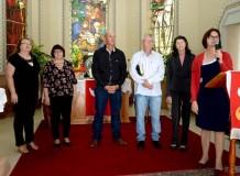 Paróquia de São José do Hortêncio celebra 25 anos