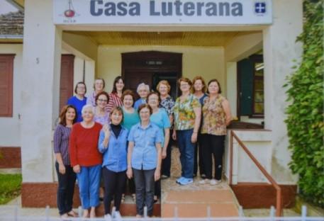 Grupo de Visitação celebra 15 Anos de comunhão