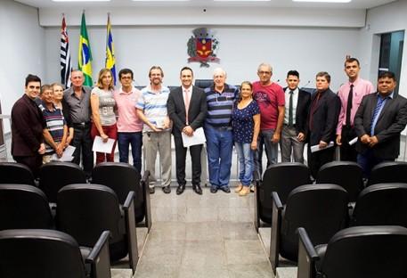 Dia da Reforma Luterana Protestante fará parte do calendário de Artur Nogueira/SP