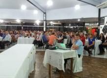 XIX Encontro Sinodal de Casais - Sínodo Centro-Campanha-Sul