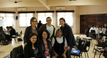 Sínodo Vale do Itajaí realiza seminário para orientadores e orientadoras do Culto Infantil