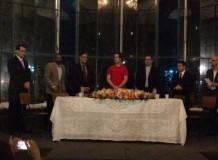 Lançamento Oficial do Selo Comemorativo dos 500 Anos da Reforma - Petrópolis/RJ