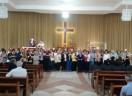 20 anos do Grupo de 3ª Idade Vencedores em Cristo