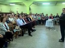 Núcleo Imigrantes celebra na Semana Nacional da OASE