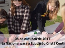 Plano de Educação Cristã Contínua