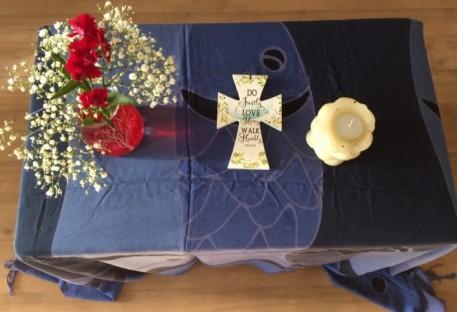 3º e 4º Seminário de Vivências em Espiritualidade - Curitiba/PR